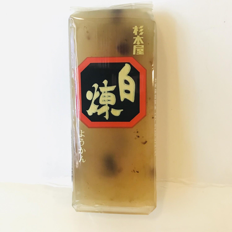 Sugimotoya Yokan Shiro Neri White Bean