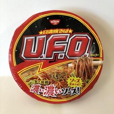 Nissin Yakisoba UFO Instant Fry Noodle