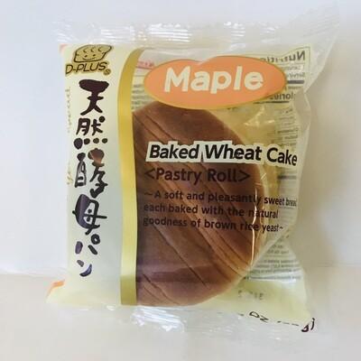 D-Plus Bread Tennen Koubo Maple Flavour