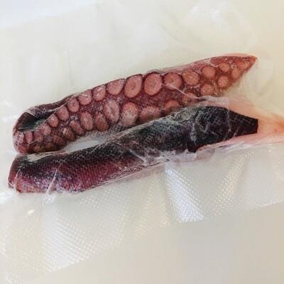 Sushi Grade Tako Octopus