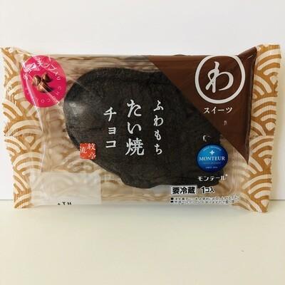 Monteur Fuwamochi Taiyaki Choco