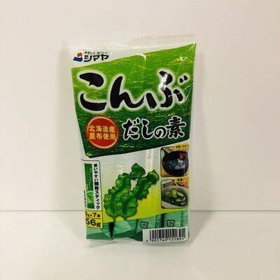 Shimaya Kombu Dashi Kelp Seaweed Soup Stock