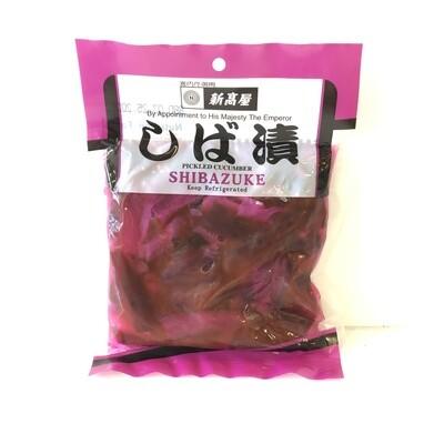 Niitakaya Shibazuke Pickled Cucumber in Shiso Juice