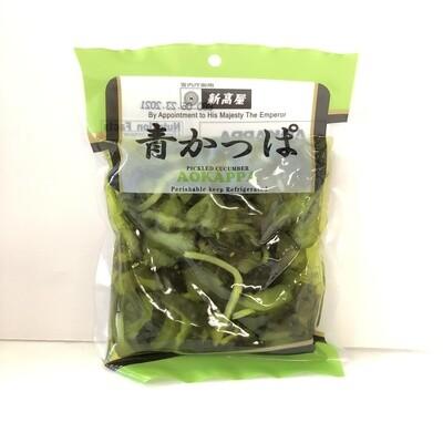 Niitakaya Ao Kappa Pickled Cucumber
