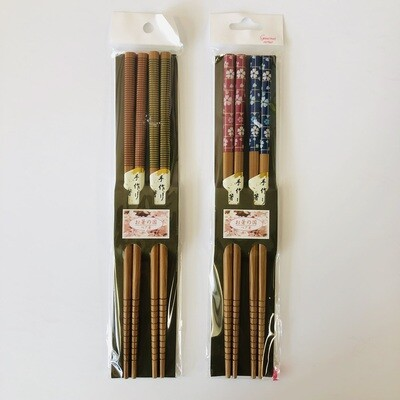 Chopsticks 2 sets