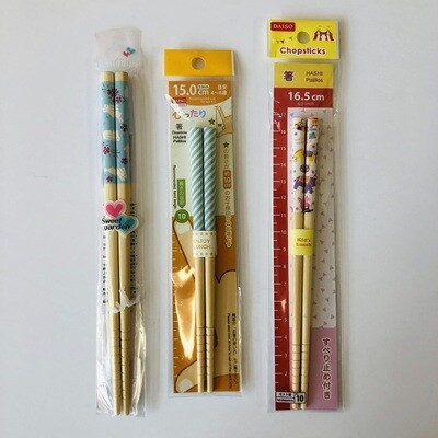 Chopsticks for Kids