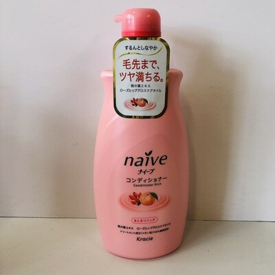 Kracie Naive Conditioner
