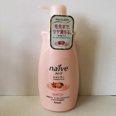 Kracie Naive Shampoo