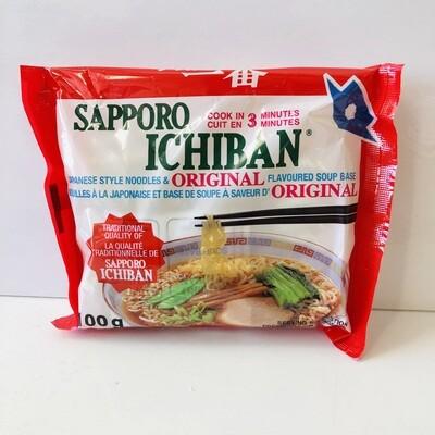 Sapporo Ichiban Ramen Original Single