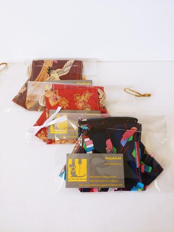 Handmade Mask -L-