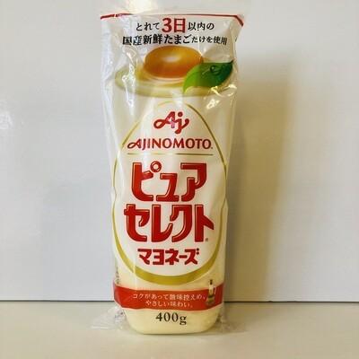 Ajinomoto Japanese Mayonnaise 400g