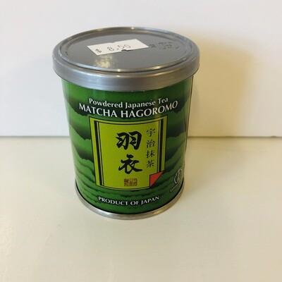 Uji Matcha Hagoromo Green Tea Powder 40g