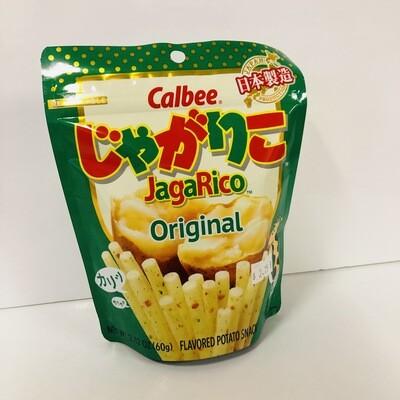 Calbee JagaRico Original