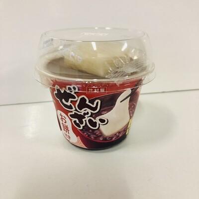 Imuraya Mochitsuki Zenzai Red Bean Soup