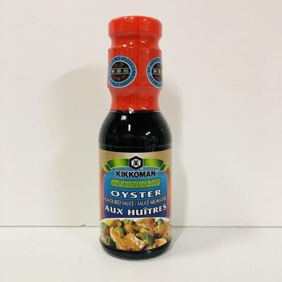 Kikkoman Oyster Flavoured Sauce 290ml