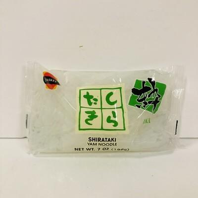 JFC Shirataki Yam Noodle 198g