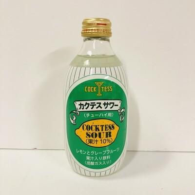 Kimura Lemon & Grapefruit Sour