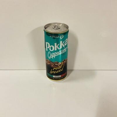 Pokka Cappuccino Coffee 240ml
