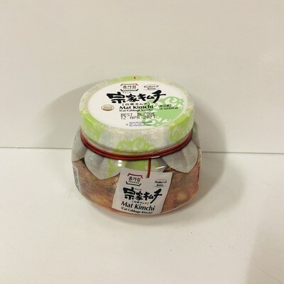 Jongga Cut Cabbage Kimchi 400g