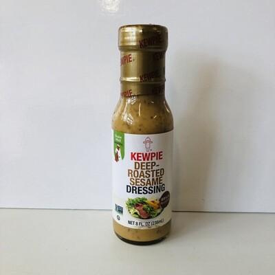 Kewpie Roasted Sesame Dressing 236ml
