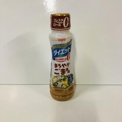Nisshin Oillio Premium Diet Dressing Creamy Sesame