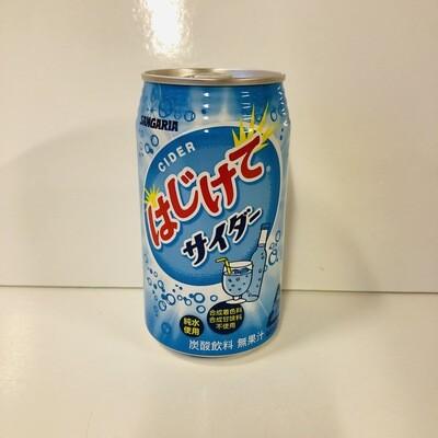 Sangaria Hajikete Cider Soda