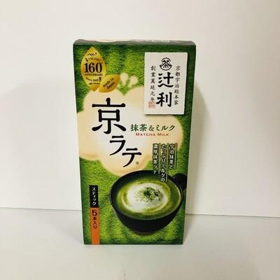 Kyoto Tsujiri Matcha Latte Mix