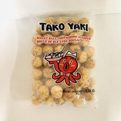JFC Takoyaki Jumbo 1.35kg