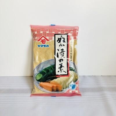 Yamamo Nukazuke Pickle Base 450g