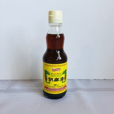 Shirakiku Sesame Oil 370ml