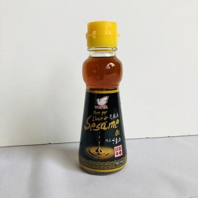 Heiwa Sesame Oil 163ml