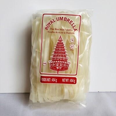 Royal Umbrella Rice stick Noodle (10mm) 454g