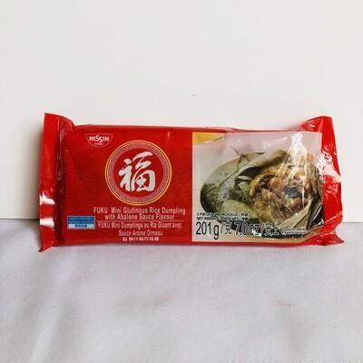 Nissin Glutinous Rice Dumplings 3pc