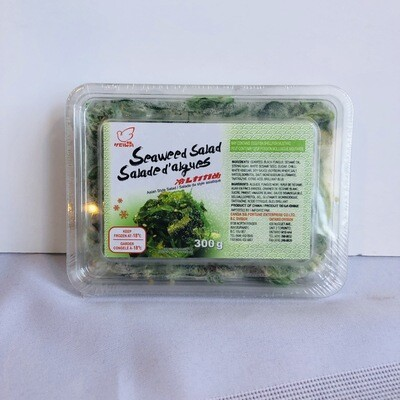 Heiwa Hiyashi Wakame Seaweed Salad 300g