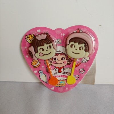 Fujiya Peko Poko Chocolate