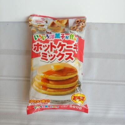 Showa Hot Cake Pancake Mix