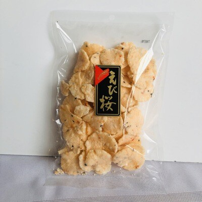 Ebi-Sakura Shrimp Chips