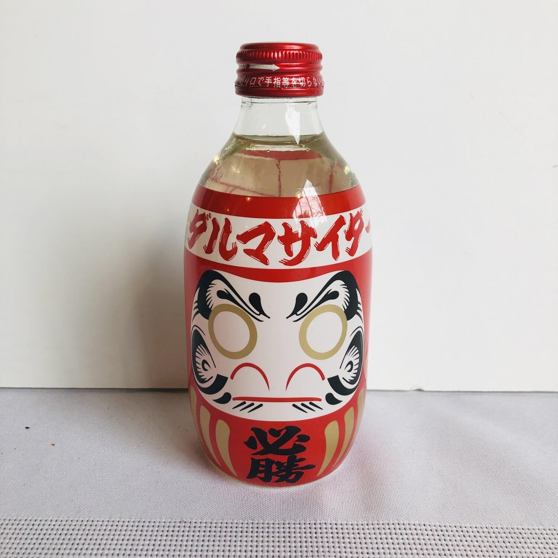 kimura Daruma Cider 300ml