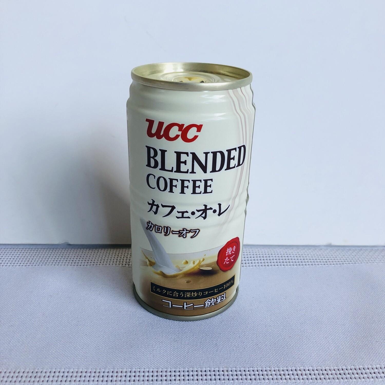 UCC Blended Café au Lait 185g