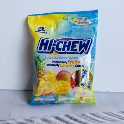 Morinaga Hi-Chew Tropical Bag