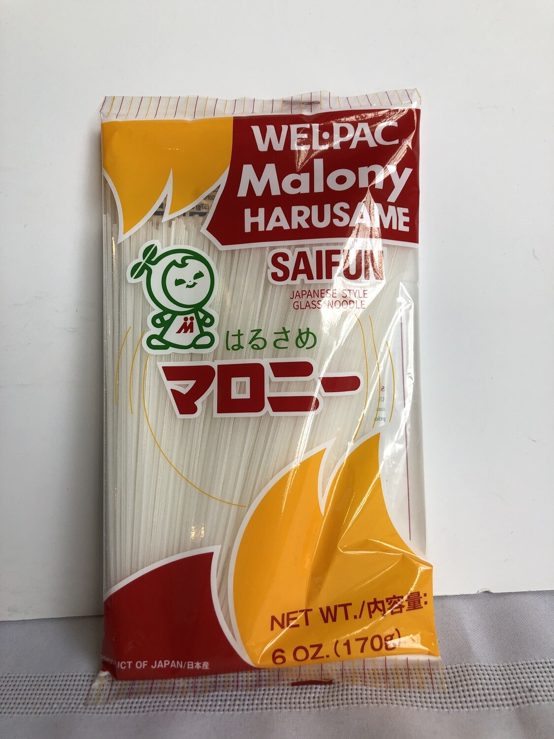 Welpac Malony Glass Noodle 170g