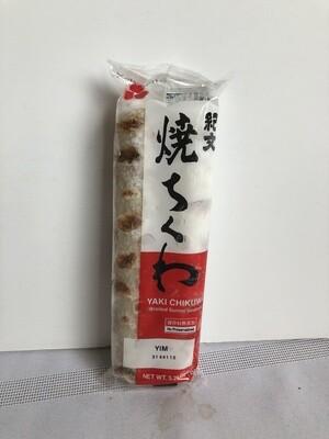 Kibun Yaki Chikuwa Fish Cake