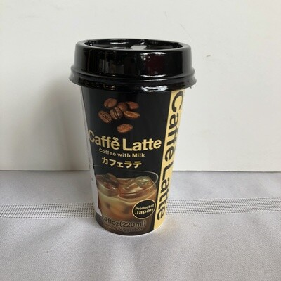 Moriyama Caffe Latte 220ml