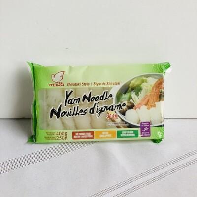 Heiwa Musubi Shirataki Ribbon Yum Noodle 250g