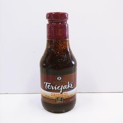 kikkoman Takumi Teriyaki Sauce Original 476ml