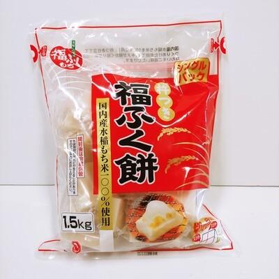 Marushin Kiri Mochi Rice Cake 1.5 kg
