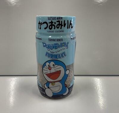 Takaokay Doraemon Furikake Katsu Mirin