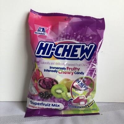 Morinaga Hi-Chew Superfruit Bag