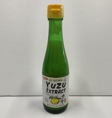 Shirakiku Yuzu Extract 200ml