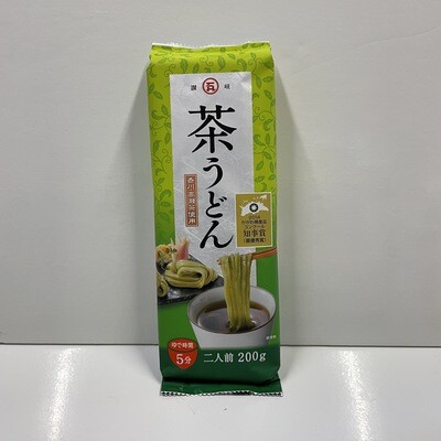 Ishimaru Sanuki Cha Udon Noodle